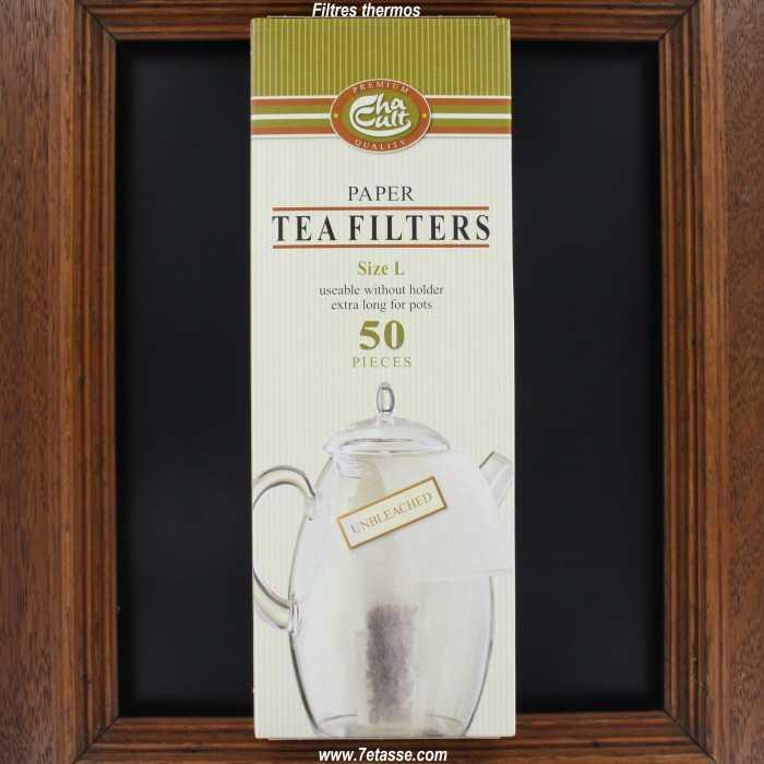 Pour Filtres Thermos50 En Papier Pièces A54jL3R